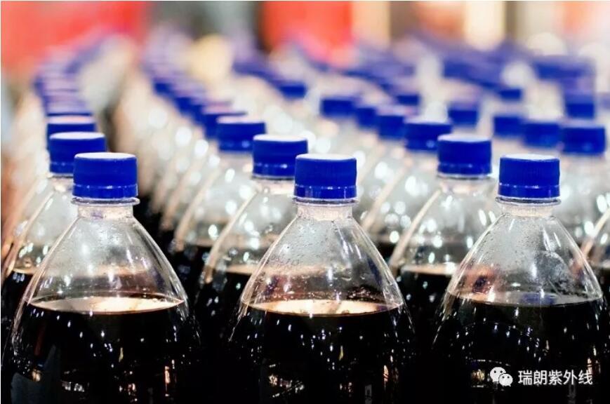 瑞朗紫外线可用于食品饮料消毒杀菌