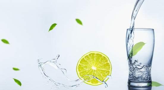 紫外线保护饮水安全