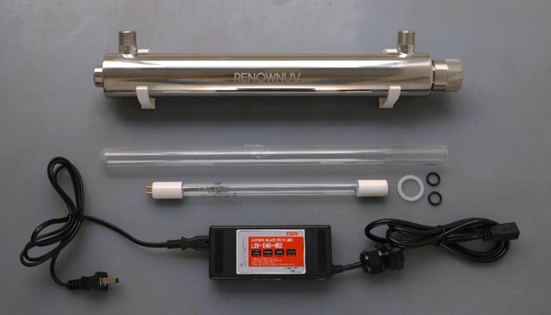 瑞朗3GPM 紫外线杀菌器